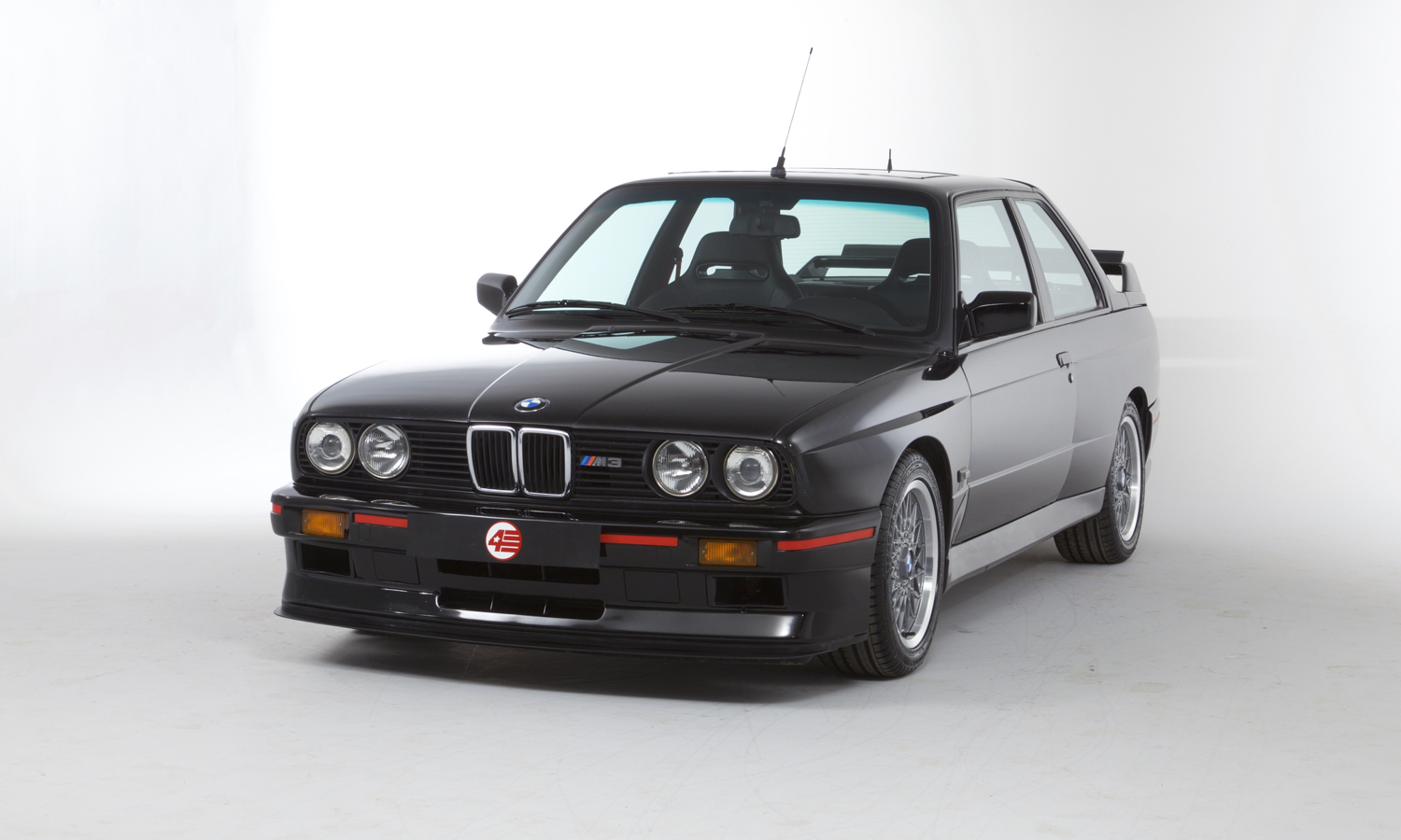 This E30 Bmw M3 Is On Sale For 120k And We Think Its Worth It